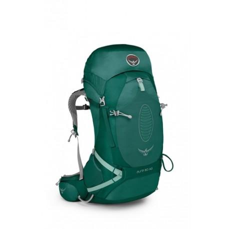 Aura AG 50 Rainforest Green