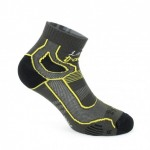 Chaussettes Trail Double Skin Thyo