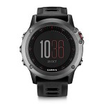Montre Fenix 3 HRM Run Gray Garmin