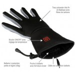 Sous-gants Thermo Gloves