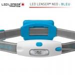 Lampe frontale NEO Led Lenser