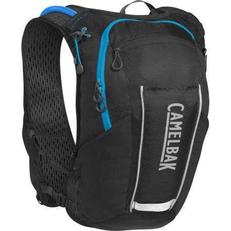 Sac à dos Ultra 10 Vest Camelbak - couleur Black/Atomic Blue