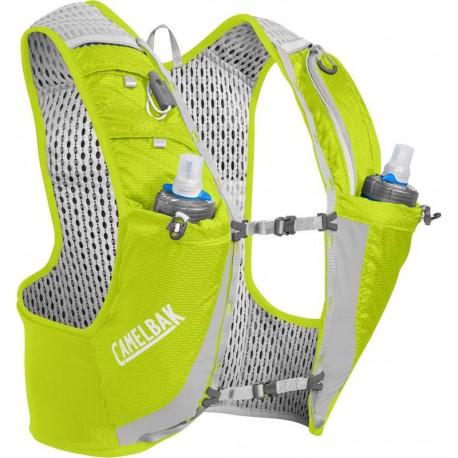 Sac à dos Ultra Pro Vest Camelbak - Lime Punch/Silver