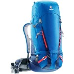 Sac d'ascension Guide 45+ Deuter - Bleu baie-Bleu nuit