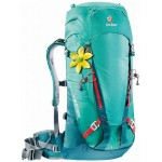 Sac d'ascension Guide Lite 28 SL Deuter - dos