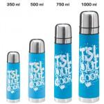 Flask Isotherme TSL