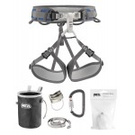 Kit Corax 2014 Petzl