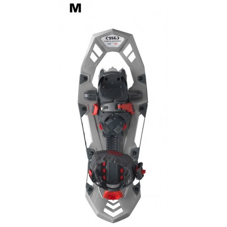 Raquettes Highlander Expedition TSL - taille m