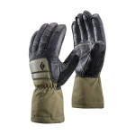 Gants de ski pour la poudreuse Spark Powder Black Diamond - Burnt Olive