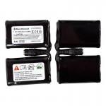Batteries nouveaux gants chauffants Solano Black Diamond