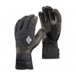 Gants Punisher Black Diamond