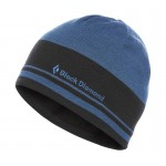 Bonnet Moonlight Beanie Black Diamond - Astral Blue/Smoke