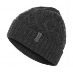 Bonnet Cottonwood Beanie Black Diamond - Anthracite