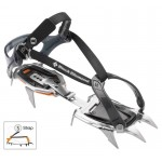 Crampons Contact Strap Black Diamond