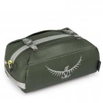 Trousse de toilette Wash Bag Padded Osprey - Shadow Grey