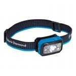 Lampe frontale Storm 400 Black Diamond - Azul