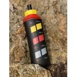 Flasque AkuaFlask Platinium Kinetik - 250 ml - Platinium Navy