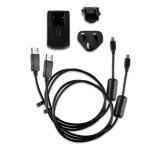 Chargeur secteur + câble Micro USB Garmin