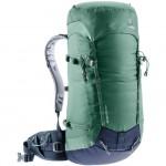 sac à dos d'alpinisme femme Guide Lite 28+ SL - Bleu azur/Navy