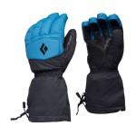 Gants ski freeride Recon Black Diamond - Astral Blue