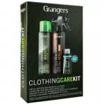Kit nettoyant/imperméabilisant Clothing Care Grangers