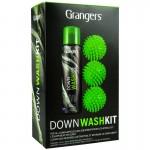 Kit nettoyant duvet Down Wash Kit Grangers