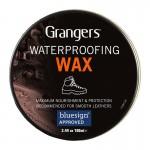 Cirage chaussures Waterproofing Wax Grangers