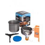 Kit Réchaud Furno/casseroles 360 Degrees