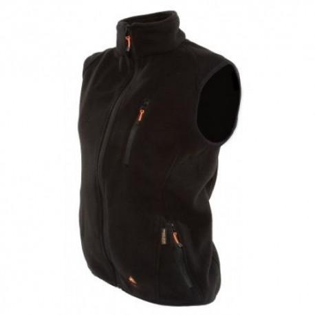 Surpantalon de Moto imperm/éable Short Noir Fermeture /Éclair sur Toute la Longueur W38