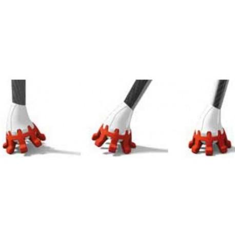 Kit Pad Crossover bâtons TSL