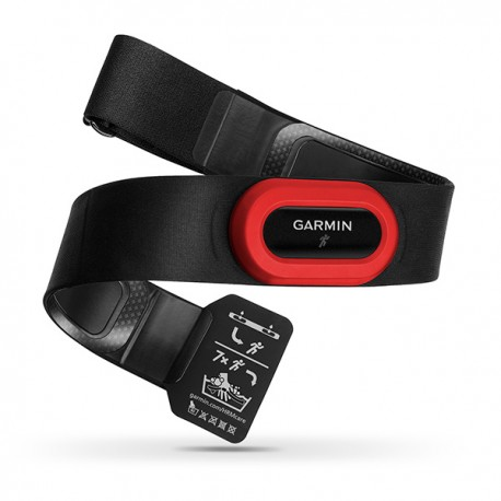 Ceinture cardio HRM-Run Garmin