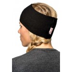 Bandeau running, ski Headband 200 Woolpower