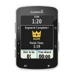 Compteur GPS Edge 520 Garmin