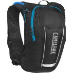 Sac à dos Ultra 10 Vest Camelbak - couleur Black/Atomic Blue