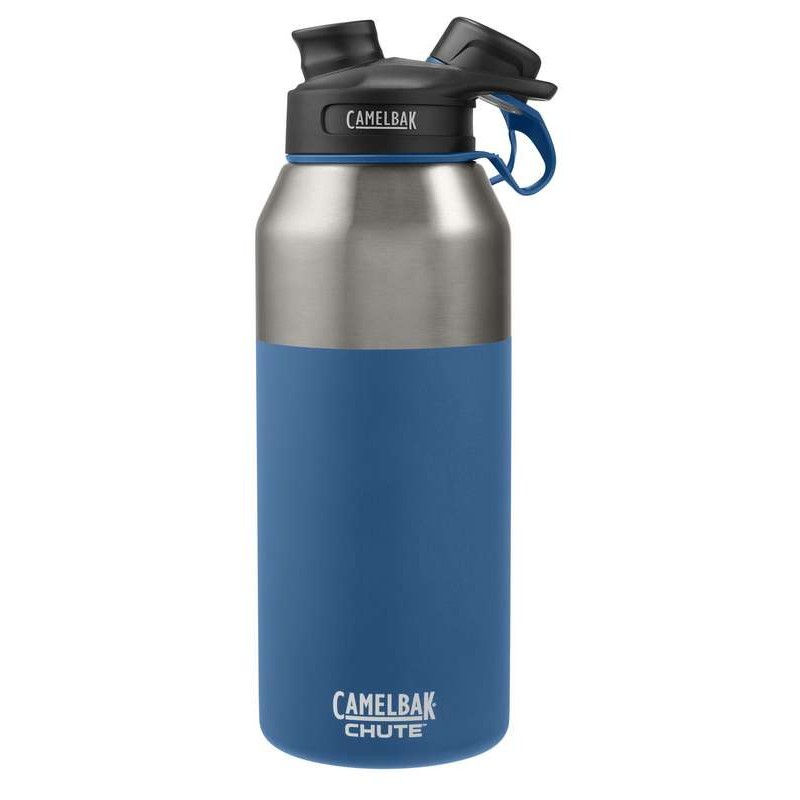 grand thermos de 1 2l chute vacuum insulated stainless camelbak. Black Bedroom Furniture Sets. Home Design Ideas