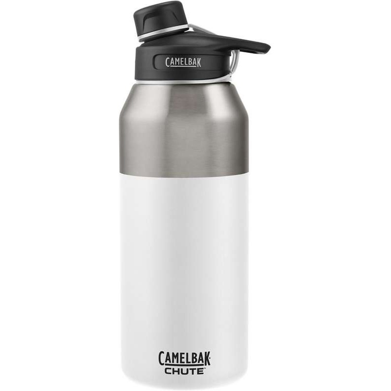 Camelbak Chute Vacuum Thermos 1 Stainless De Grand Insulated 2l S4Aj5RqcL3