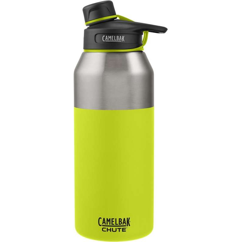 Grand Thermos De 1 2l Chute Vacuum Insulated Stainless