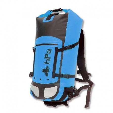00e2f6eab05 Sac à dos étanche Dry Backpack 40 HD HPA - bleu