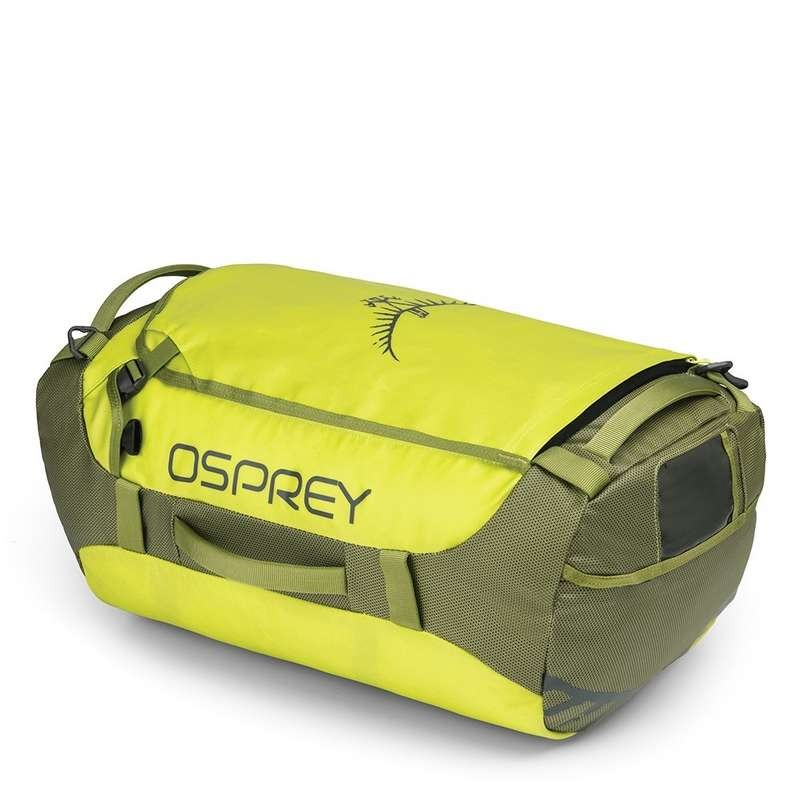 4b42fee2979 ... Sac de transport Transporter 40 Osprey - sub lime ...