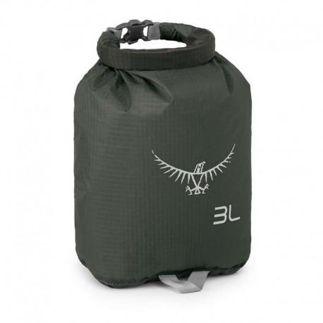 Sac étanche Ultralight Drysack 3L Osprey - shadow grey