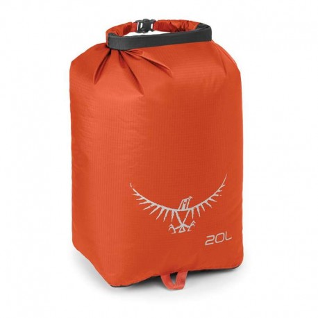 Sac étanche Ultralight Drysack 20L Osprey - poppy orange