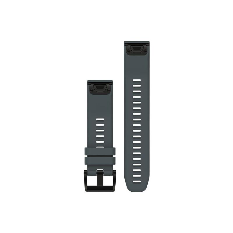 bracelet quickfit 22 mm montre fenix 5 garmin. Black Bedroom Furniture Sets. Home Design Ideas