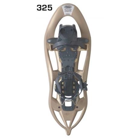 Pack raquettes 325 Excursion moon TSL + bâtons Women's Trail Black Diamond