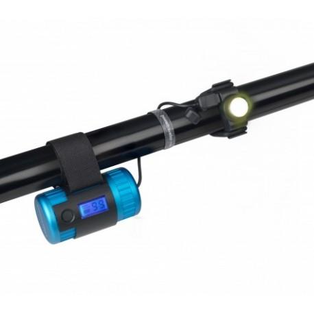 Support vélo batterie Explorer 2