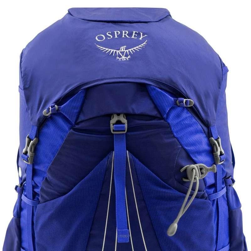Eja de de possibilité le Osprey retirer minimiser pour 48 le randonnée capuchon Sac femme 0UtYdqppw