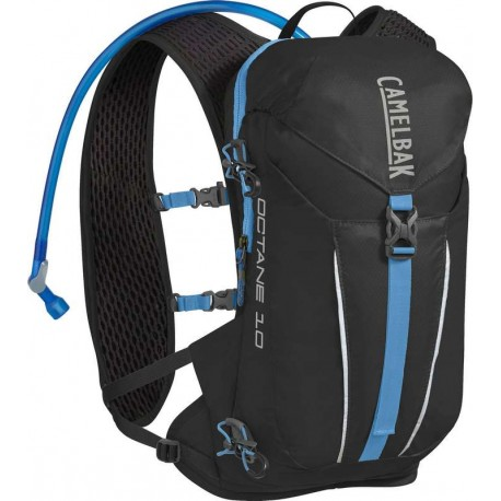 Sac à dos d'hydratation Octane 10 Camelbak - Black/Atomic Blue