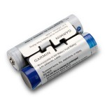 Piles rechargeables NiMH Garmin