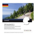 Cartes IGN Topo Pro pays d'Europe Garmin - TOPO Allemagne v8 PRO