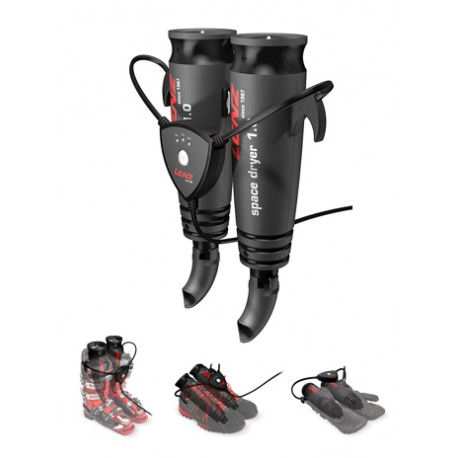 Sèche-chaussures Space dryer 1.0 240V Lenz