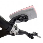 Support guidon vélo frontal QuickLock GPS TwoNav